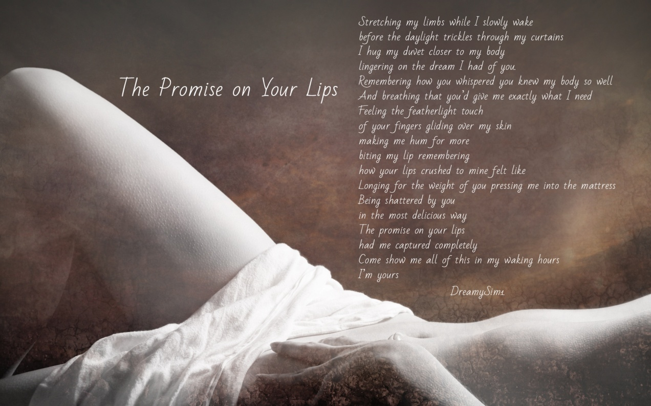 The-Promise-On-Your-Lips