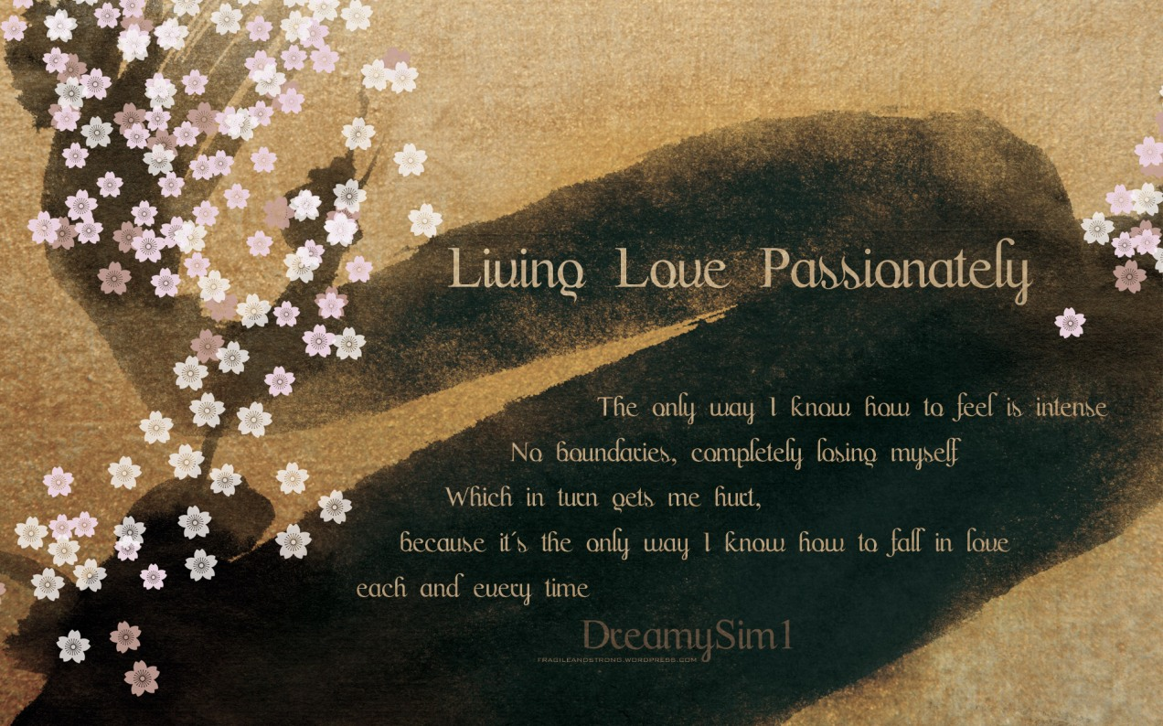 LivingLovePassionately
