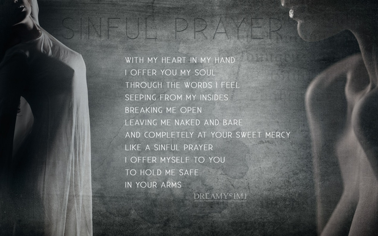 SinfulPrayer